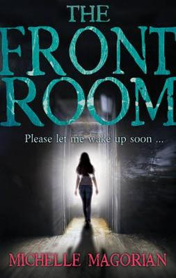 Front Room book