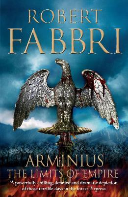 Arminius by Robert Fabbri