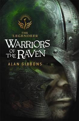 The Legendeer: Warriors of the Raven book