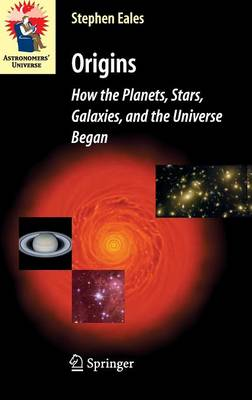 Origins by Steve Eales
