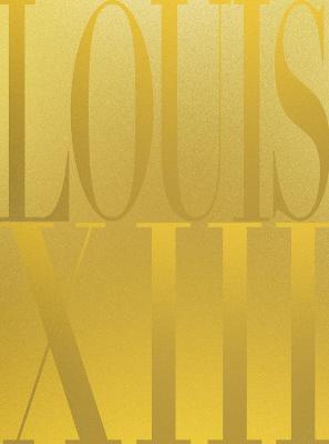 Louis XIII Cognac's Thesaurus by Karen Howes