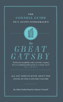 The F. Scott Fitzgerald's The Great Gatsby by John Sutherland