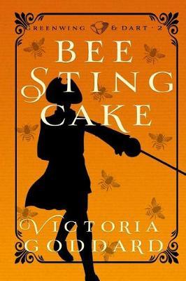 Bee Sting Cake by Victoria Goddard