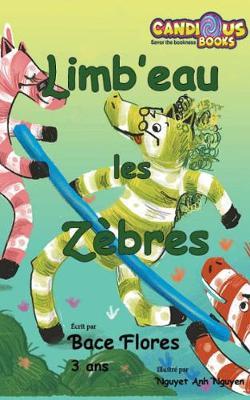 Limb'eau les Zebres: 2019 book