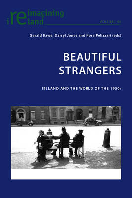 Beautiful Strangers book
