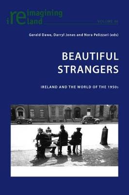 Beautiful Strangers by Gerald Dawe