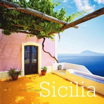 Sicilia by Luisa Taliento