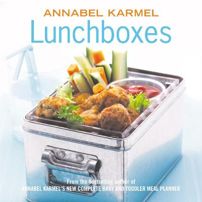 Lunchboxes book