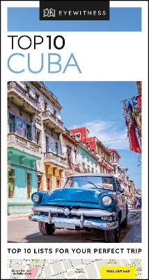 Top 10 Cuba by DK Travel