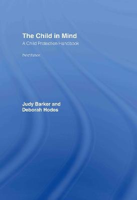 Child in Mind book