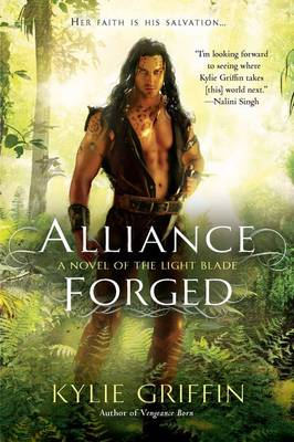 Alliance Forged book