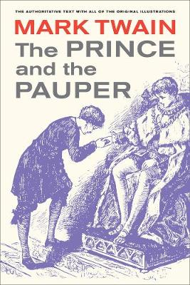 The Prince and the Pauper by Mark Twain