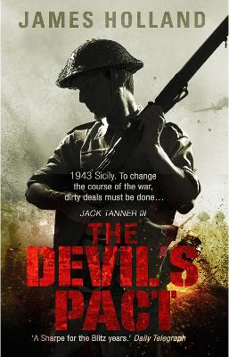 The Devil's Pact by James Holland