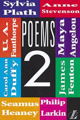 Poems 2 by Julia Markus