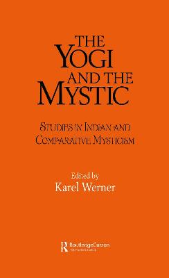 Yogi and the Mystic by Karel Werner