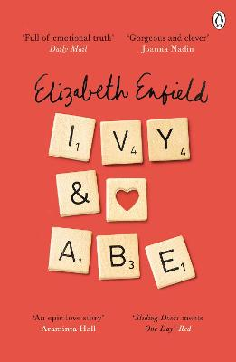 Ivy and Abe book