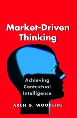 Market-driven Thinking book