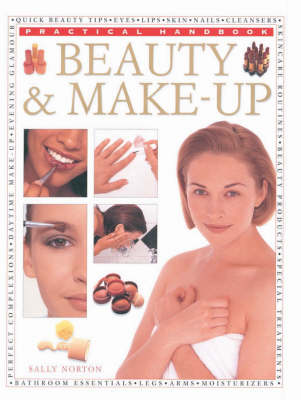 Beauty and Make-up by Sally Norton