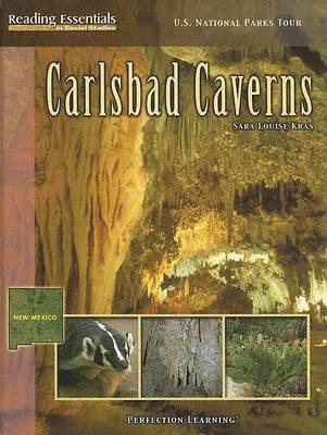 U.S. National Parks Tour: Carlsbad Caverns by Louise Kras-Sara