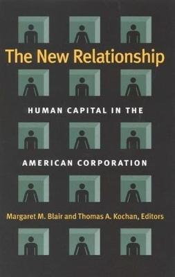 New Relationship by Margaret M. Blair