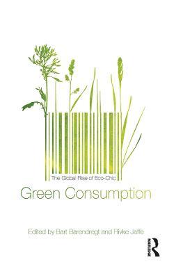 Green Consumption book