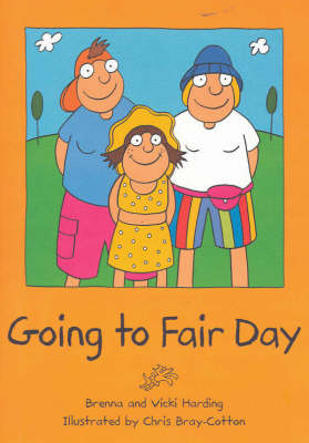 Going to Fair Day by Brenna Harding