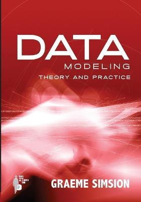 Data Modeling by Graeme Simsion