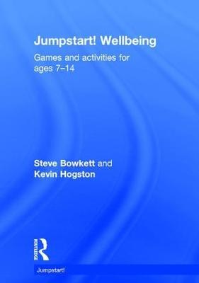 Jumpstart! Wellbeing book