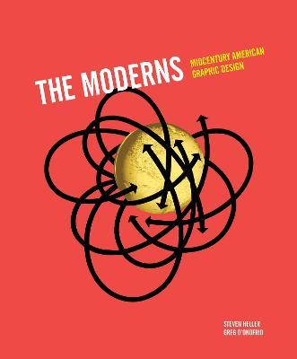 Moderns by Steven Heller