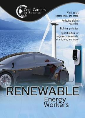 Renewable Energy Workers by Andrew Morkes