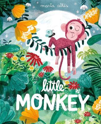 Little Monkey by Marta Altes