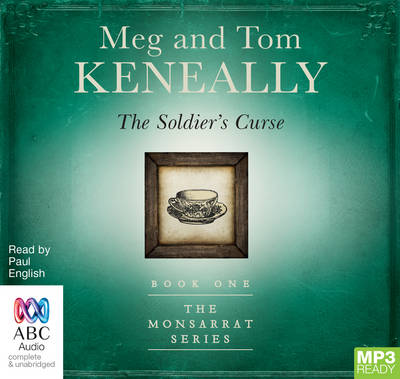 The Soldier's Curse by Tom Keneally