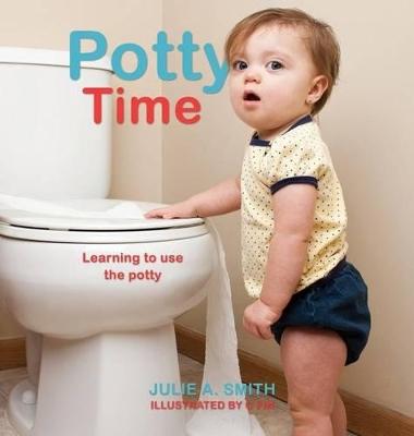 Potty by Julie a Smith