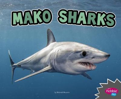 Mako Sharks book