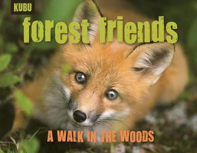 Forest Friends by June Eding