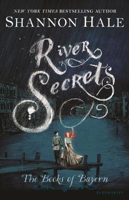 River Secrets book