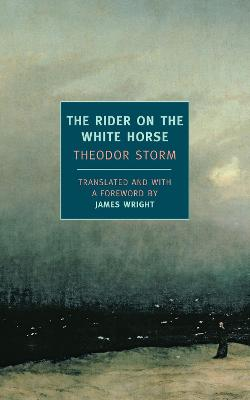 Rider On The White Horse book