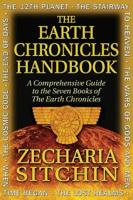 Earth Chronicles Handbook by Zecharia Sitchin