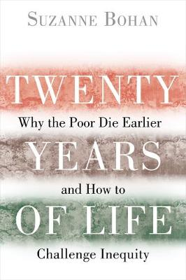 Twenty Years of Life by Suzanne Bohan