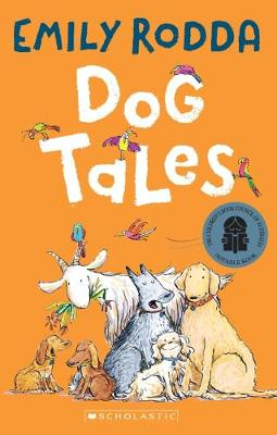 Dog Tales by Emily Rodda