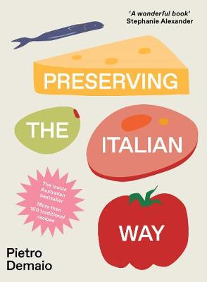 Preserving the Italian Way book
