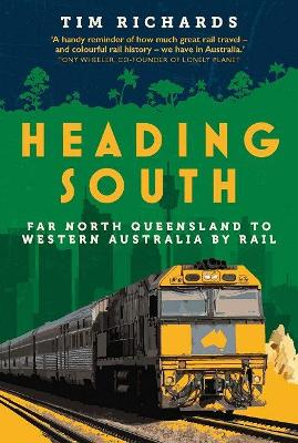 Heading South book