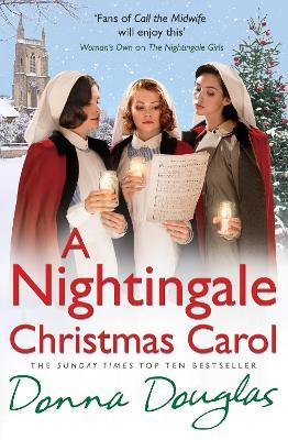 A Nightingale Christmas Carol by Donna Douglas