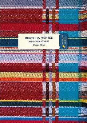 Death in Venice and Other Stories (Vintage Classic Europeans Series) by Thomas Mann