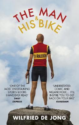 Man and His Bike book