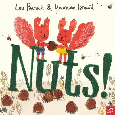 Nuts by Lou Peacock