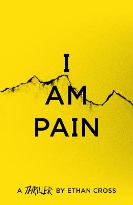 I Am Pain book