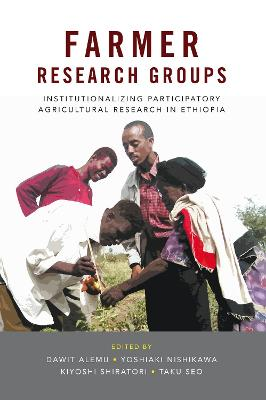 Farmer Research Groups by Dawit Alemu