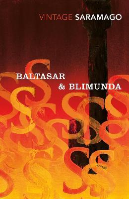 Baltasar & Blimunda book