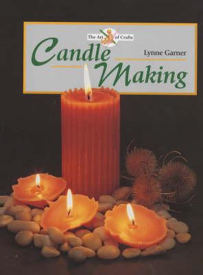 Candle Making by Lynne Garner